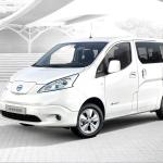 Nissan e-NV200 Evalia_1